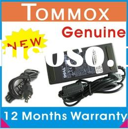 90W 20V 4.5A AC Adapter for Dell PA-9 with tip of three holes square fits Inspiron 1100