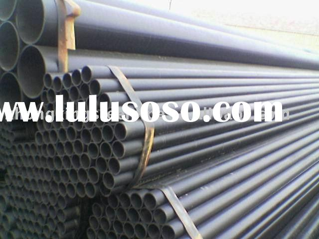 ASTM A36/JIS G3101 SS400 carbon steel pipe