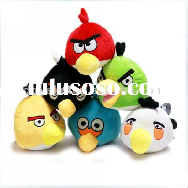 Animal sound toy animal sound toy manufacturers in page 1 - Angry birds big brother plush ...