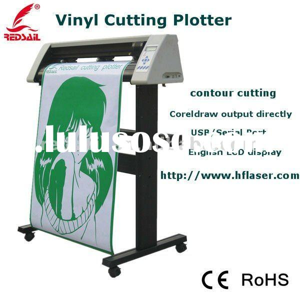 Artcut cutting plotter for vinyl sticker,1200mm