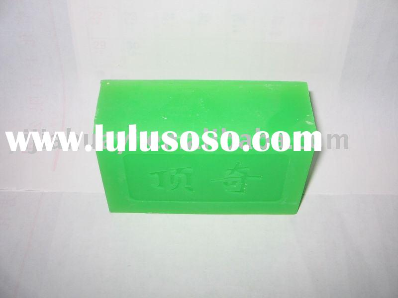 Bar Soap Green