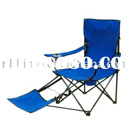 footrest beach chair footrest beach chair Manufacturers