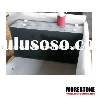 Black Basalt Paving Stone Moulds