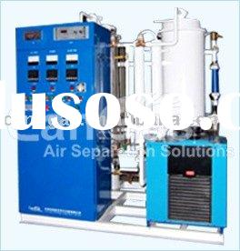 CAY Hydrogenation Deoxidization Purification System