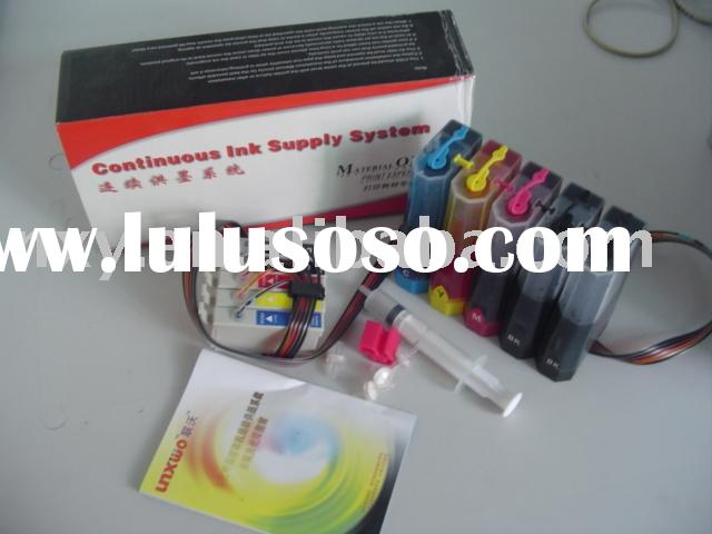 CISS(Continuous Ink Supply System) for epson Printer