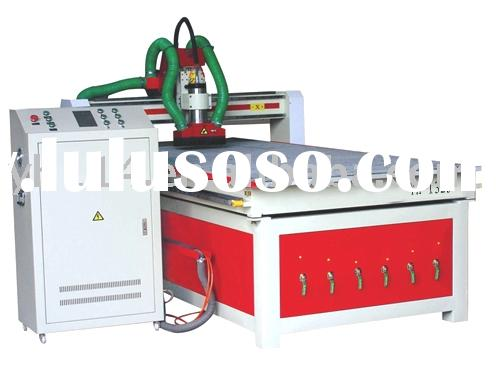 CNC wood cutter(wood cutting machine,wood processing machine)