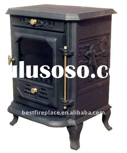 Russo Wood Coal Burning Stove Russo Wood Coal Burning