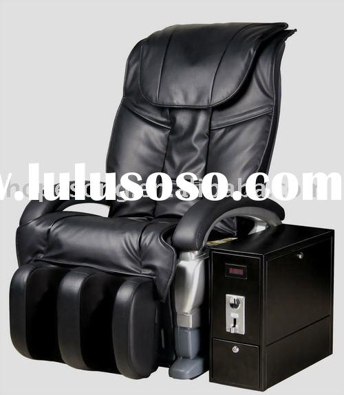 Coin / Bill Operated Massage Chair