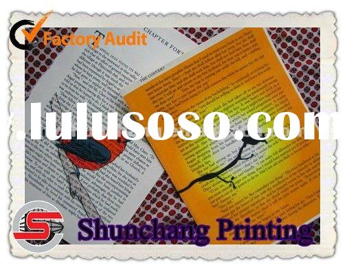 Comic book printing cheap paperback book printing