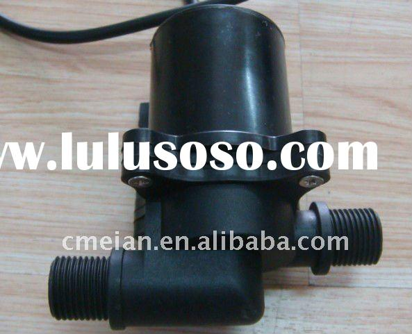 DC Pump for Soilless Cultivation/Solar Energy Water Heater Circulation