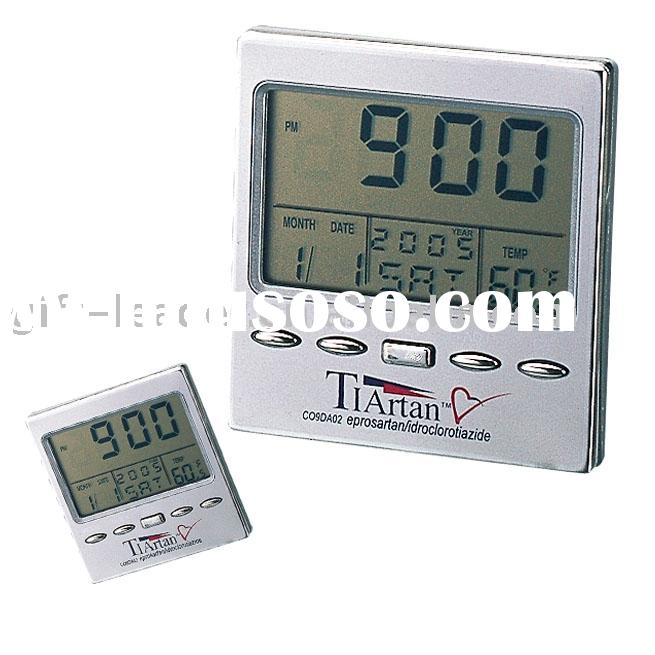Digital Calendar / Timer/kitchen timer/electrical timer/desk calendar GL1608