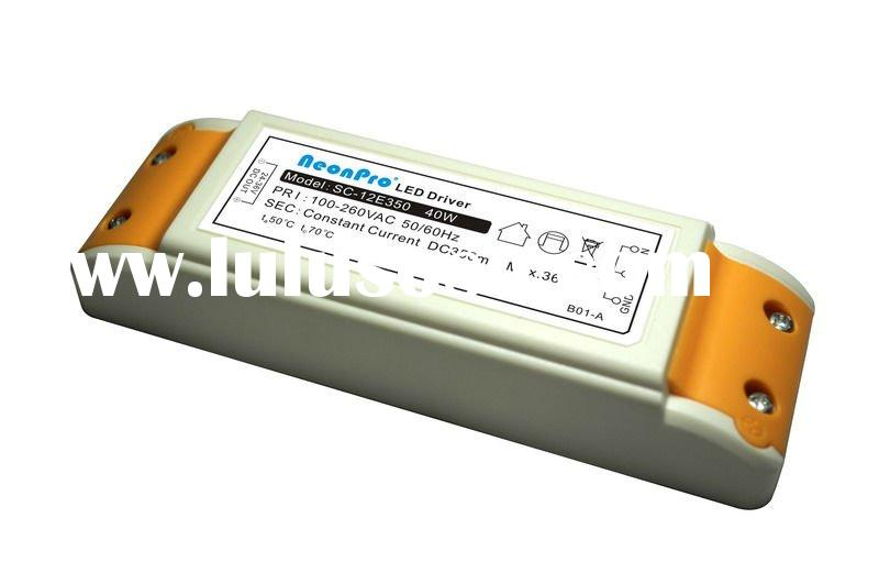 Dimming LED Driver[Constant Current 700mA 25W]