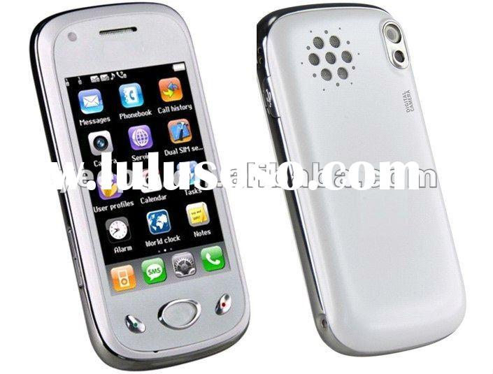 Dual cameral ,wifi ,tv PDA mobile phone M2