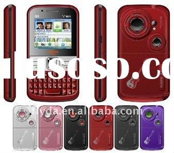 Dual sim tv mobile phone Q5