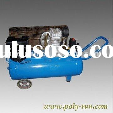 Electrical Belt Driven Oil Lubricated Air Compressor ( 230V/50HZ CE )