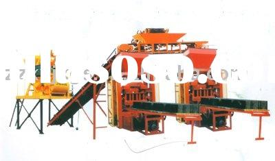 Environment Friendly Brick Machine/Brick Making Machine/Block Machinery From Stock
