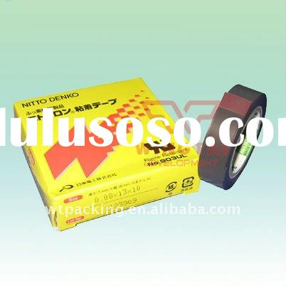 Excellent Japan Nitto Denko High Temperature Resistant Adhesive Tape 903UL