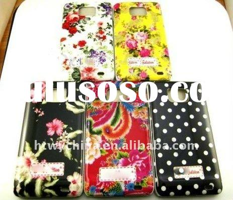 Fashion Hard Plastic Case for Samsung Galaxy S2 i9100