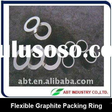 Flexible Graphite Packing Ring ( Graphite Gasket)