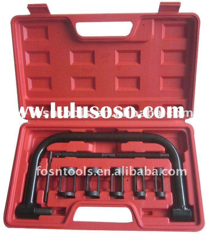 Ford/Nissan/Toyota/Honda/VW/BMW Motorcycle Car Valve Spring Compressor Tool FS2362A