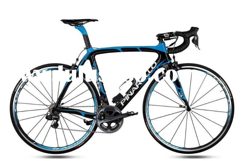 Free shipping 2012 Pinarello Dogma2 60.1 W5 carbon road bicycle frame and fork 50,52,54,56,58cm, who