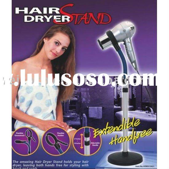 Hair Dryer Stand Pro