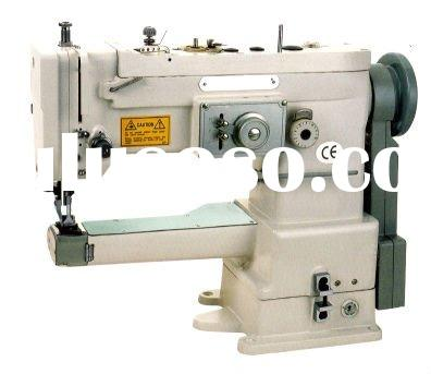 Heavy Duty Cylinder Bed Zigzag Sewing Machines