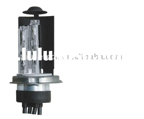 Hid xenon bulbs double beam H4