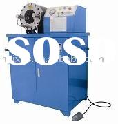 High pressure hose crimping machine/hose crimper (DSG-250A/B)