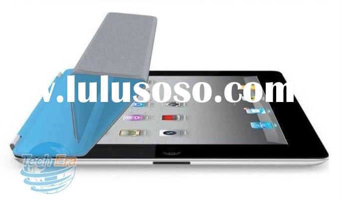 Hot Sale & Fashion For ipad 2 Smart Cover Leather Case