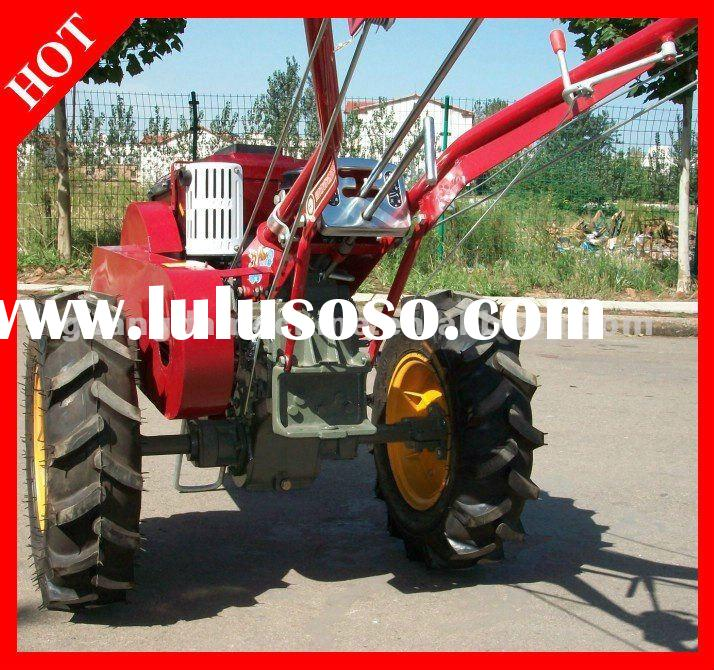 Hot sale small 10hp hand tractor price list offer