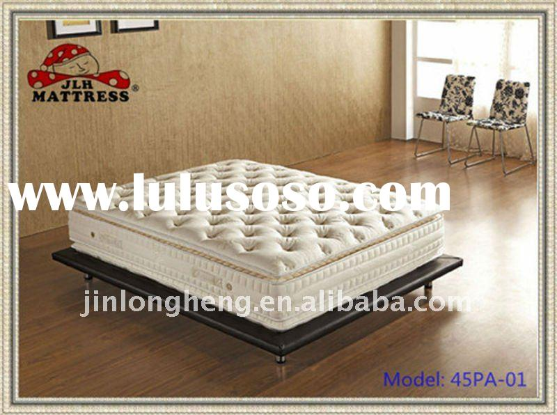 Lomanlisa/ High Class Bamboo Fiber Knitted Fabric Mattress/45PA-01