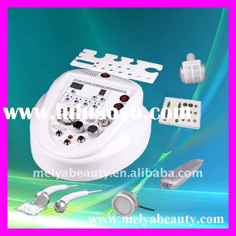 MY-905 5 in 1 Diamond Dermabrasion (CE Approval)
