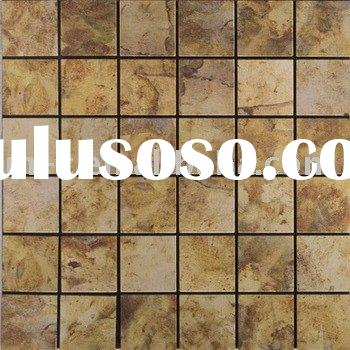 Metal Mosaic ,Construction Material,Building Material,Home Decoration,Wall Material,Wall Decoration,