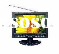 Mini TV,Lcd tv monitor,with usb and SD card port