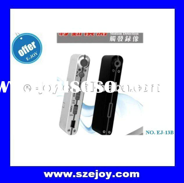 Motion-activated digital voice recorder best DV91