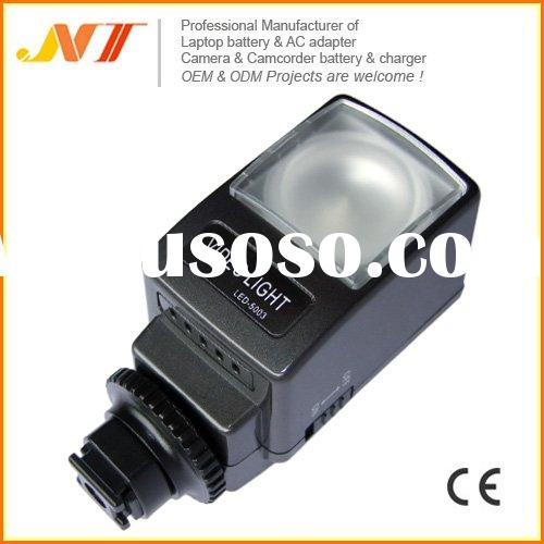 OEM LED 5003 Video light for Sony camcorder camera video light lamp light
