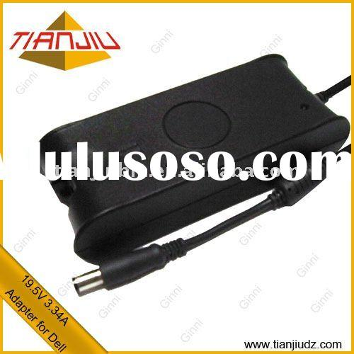 PA-12 19.5V 3.34A 65W Replacement Laptop AC Adapter