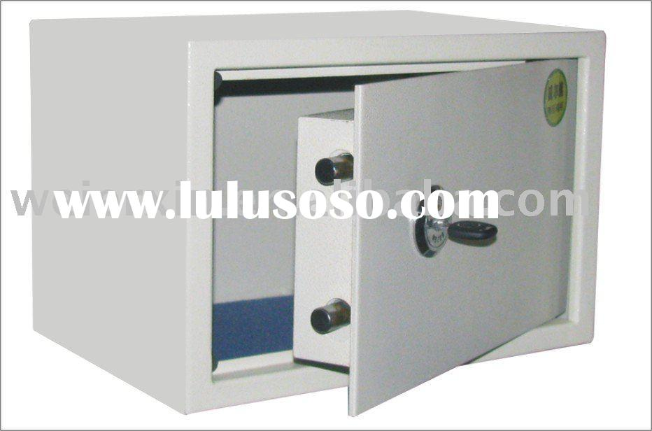 QQ-2536-F mini electronic safe box
