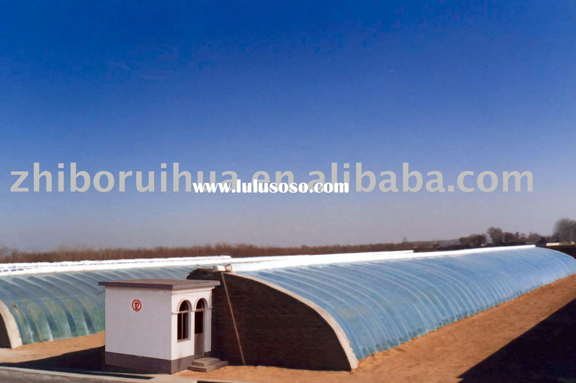 Solar Greenhouse Solar Greenhouse Manufacturers In