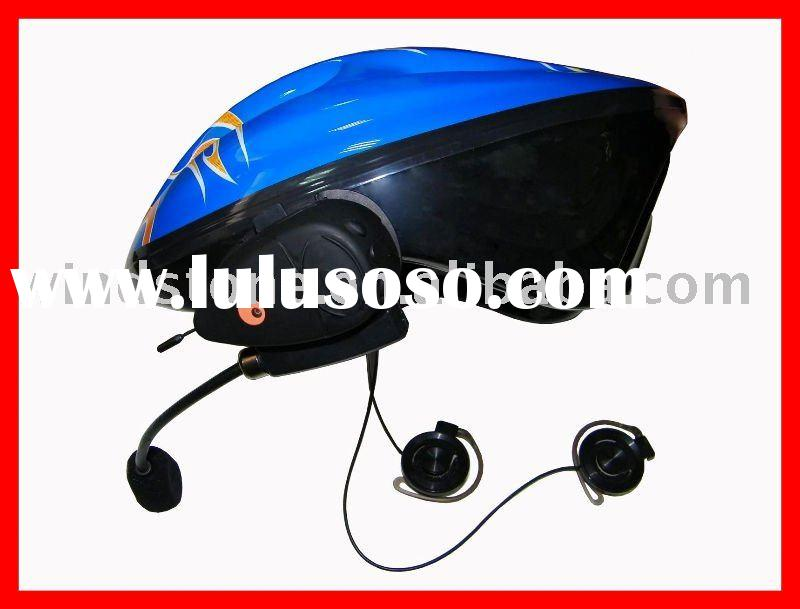 Sports!!Motorcycle Intercom helmet Headset/ Bluetooth headset for universal Motorcycle ---Manufactur