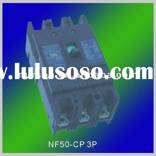 TPN moulded case circuit breakers ( MCCB )