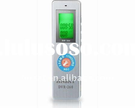 USB mutifunction mini voice recordable chip, digital voice recorder