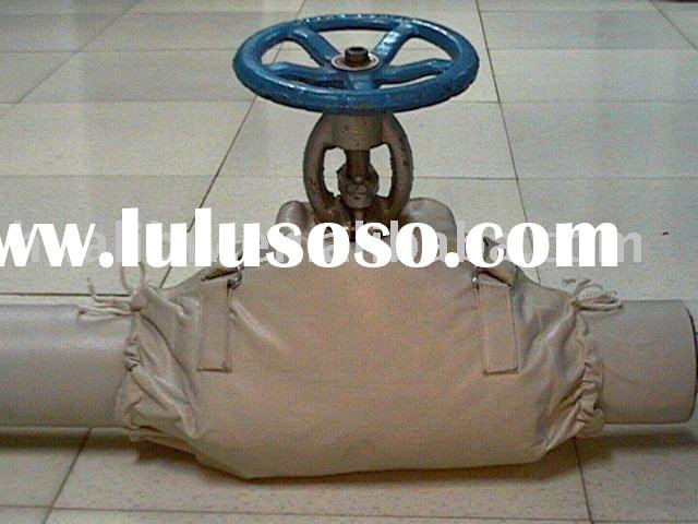 Valve, Pipe,Flange Insulation Cover/ Jacket