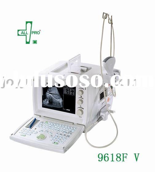 Veterinary Portable Digital Diagnostic Ultrasound Scanner