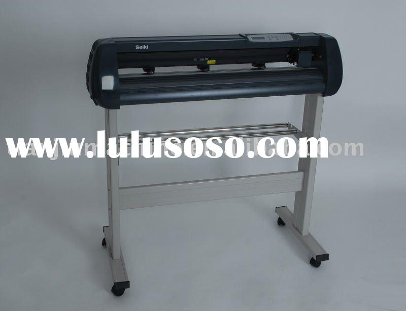 Vinyl Cutting Plotter--Freestanding