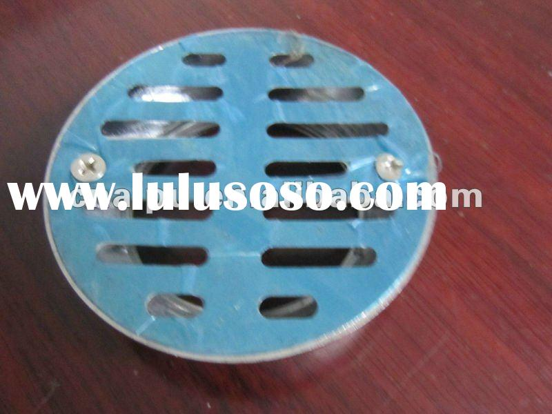 Fiat Shower Drain Plate