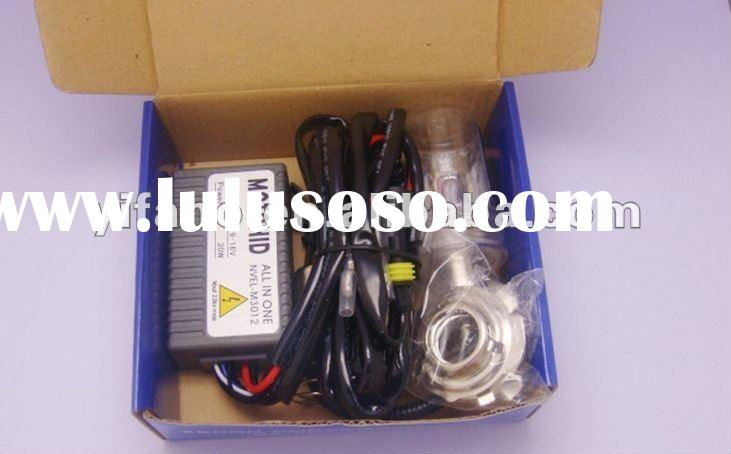 $11/kit H6 Moto HID Xenon conversion Kit wholesale & Retail