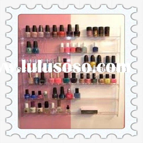 nail polish rack, nail polish rack Manufacturers in LuLuSoSo.com