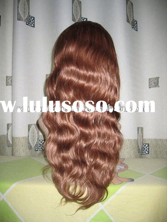 afro wigs indian remy hair wigs lace front